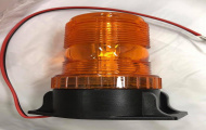 Đèn cảnh báo xe nâng vạch DC12V-80V 10W